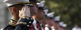 """California Teacher Claims Our Military Is Comprised Of """"DumbSh*ts""""."""